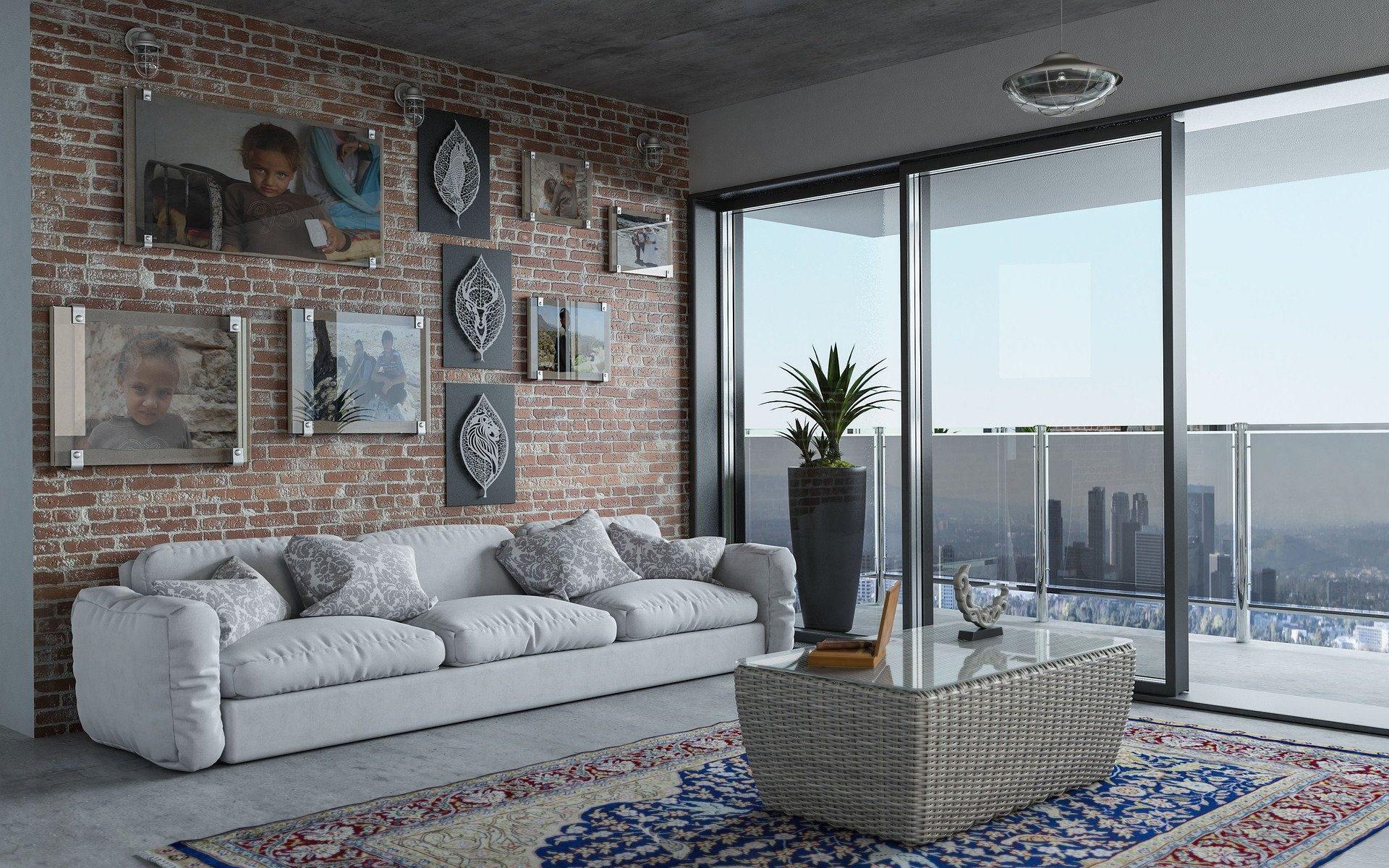 Wohnung / Pixabay